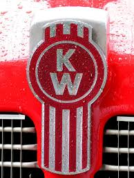 old kenworth emblem kenworth logo hd png and vector download