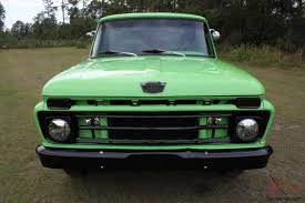 ford f 100 frame off restored f100 pickup call now make offer
