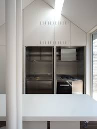 Row House In Sumiyoshi - sean godsell architects earl carter green house melbourne
