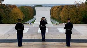 Guide to visiting arlington national cemetery