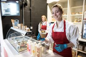 national ice centre motorpoint arena nottingham linkedin been made to the arena concourse to provide a better variety of food and drink options for customers attending shows and events