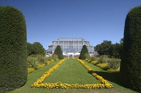 Types Of Botanical Gardens by