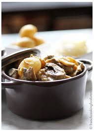 genuine veal blanquette recipe cooking for dummies