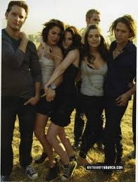 Twilight Vanity Fair Twilighters Images Twilight Cast Wallpaper And Background Photos