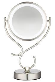 conair led lighted mirror conair cbe127a touch control led lighted mirror myer online