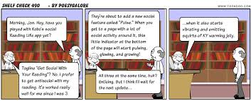 22 library cartoons comic strips pictures