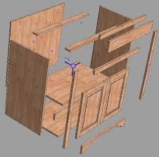 Woodworking Diy Building Bathroom Vanity Plans PDF Download Free - Bathroom vanity design plans
