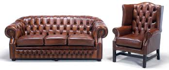 Windsor Chesterfield Sofa Leather Sofas Chesterfield Sofa Company - Chesterfield sofa and chairs