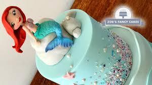 mermaid cakes mermaid cake tutorial