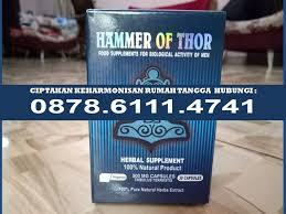 jual obat hammer of thor di denpasar 087861114741 hammer of