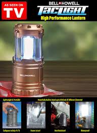 bell howell tac light lantern taclight lantern amazing tv products