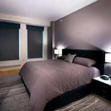 masculine purple purple modern bedroom photos hgtv