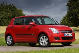 suzuki swift 2005 car review honest john