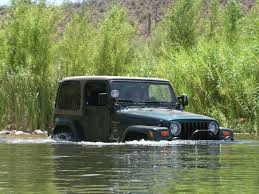his and hers jeeps jeep wrangler arb safari snorkel install tj