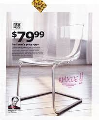 Stackable Chairs Ikea Tobias Chair Ikea Seat And Back With Restful Flexibility Prevents