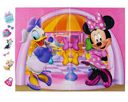 minnie mouse bow tique photo kit backdrop and props