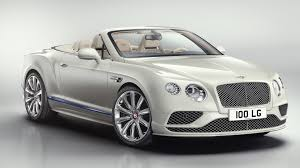 bentley snow new bentley special inspired by yachts