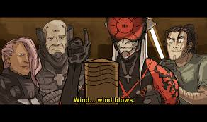 Fifth Element Meme - the fifth element metal gear rising revengeance know your meme