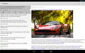 feedr news reader android apps on google play