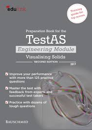 preparation books for testas
