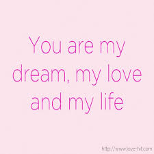 quote quote love 10 ur my life quotes images