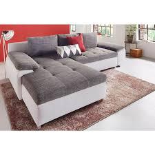 revetement canapé canapé d angle méridienne modulable gauche ou droite en revêtement