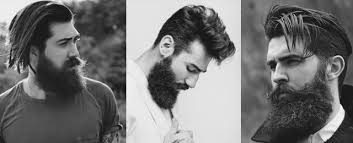 mens style hair bread 50 hairstyles for men with beards masculine haircut ideas