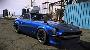 nissan datsun fairlady z 1969 nissan fairlady z s30 add on rhd devil z gta5 mods com