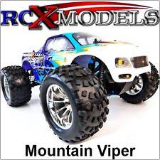 rc monster trucks ebay
