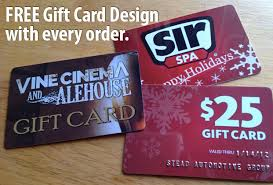 custom plastic card printing starting at only 129 color