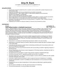 Resume Samples Technical Skills by Technical Skills Examples Resume
