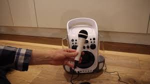 cd player für kinderzimmer test kinder cd player test auna kara liquida karaoke
