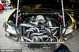 formula mazda horsepower wars the engine bays of formula drift 2015 speedhunters
