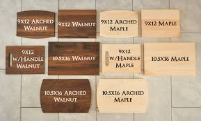 Personalized Kitchen Gifts by Personalized Cutting Board Engraved Cutting Board Custom