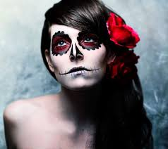 halloween makeup for women 17 extraordinary and easy halloween