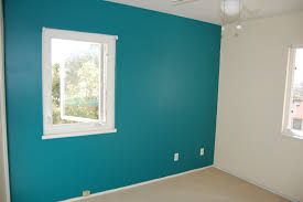 painting room one wall paint americoelectric com