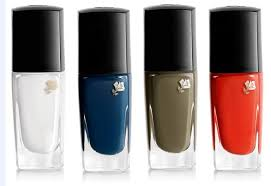 5 new fall 2016 nail polish collections totally worth splurging on