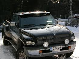 Dodge Ram 3500 Weight - klapun1 1997 dodge ram 3500 quad cab specs photos modification
