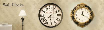 wall clocks buy wall clock online araish