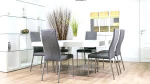 how big is a dining table for 8 classic round dining table for 8