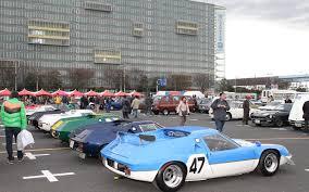japanese race cars could japan u0027s car collectors predict the next big fad travel