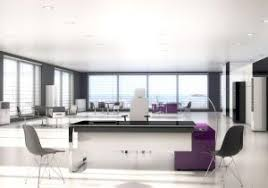 bureau de direction luxe bureau de direction avec cr dence rangement luxe luxe idees et