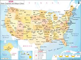california map major cities printable map of usa area detailed california cities town inside