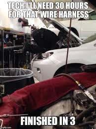 Car Mechanic Memes - memes service advisor memes