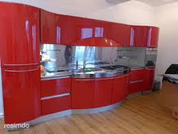 hochglanz küche küche folieren rot zu weiß hochglanz resimdo