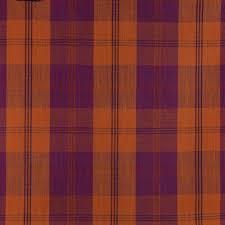 Red Plaid Upholstery Fabric Upholstery Fabric For Curtains Plaid Linen Playful Plaid