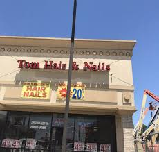 tom hair and nails 17 photos hair salons 20240 park row dr