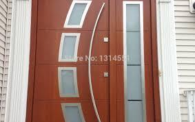 door astounding exterior door with vertical window gratify