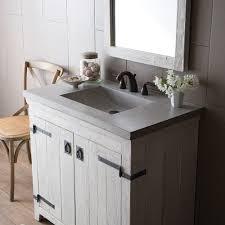 36 Inch Bathroom Sink Top Palomar Vanity Top Bathroom Sink Native Trails