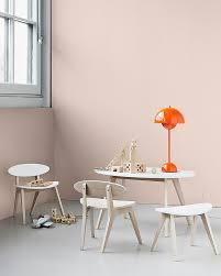 tavolo sedia bimbi oliver furniture sedia per bambini linea ping pong quercia